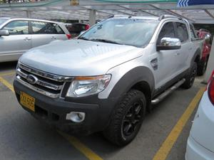 Ford Ranger 3.2 Limited 4x4 Mecanica 2014