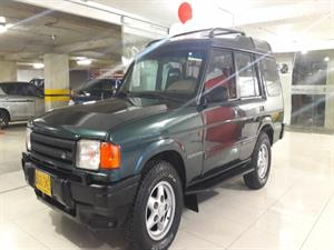 Land Rover Discovery 1  1996