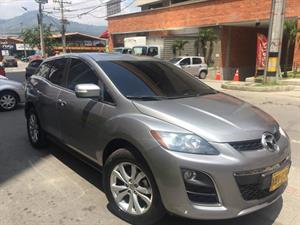 Mazda CX-7 2.3 Turbo Automatico 2010
