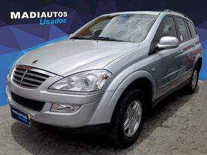 SSANGYONG Kyron 2.3 4x4 Mecanica Full Equipo 2014