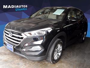 Hyundai Tucson All New GL Premium AC TM 2016