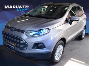 Ford Ecosport Freestyle 2.0 4x2 Mecanica 2017