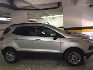 Ford Ecosport SE AT 2017