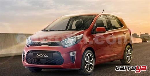 KIA Picanto All New 1.25 FE 2018