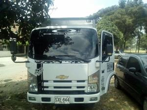 CHEVROLET NHR Reward Camion 2.8 700p 2013