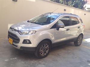 Ford Ecosport Freestyle 2.0 4x2 Mecanica 2014
