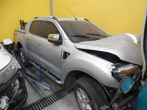 Ford Ranger 3.2 Limited 4X4 Automatica 2013