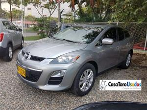 Mazda CX-7 2.3 Turbo Automatico 2011