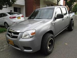Mazda BT-50 2200 Doble Cabina 4x2 2014