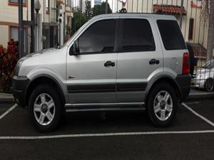 Ford Ecosport Freestyle 2.0 4x2 Mecanica 2006