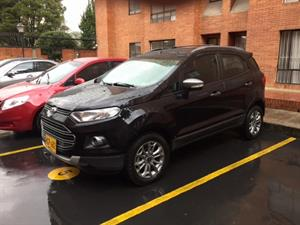 Ford Ecosport Freestyle 2.0 4x2 Mecanica 2013