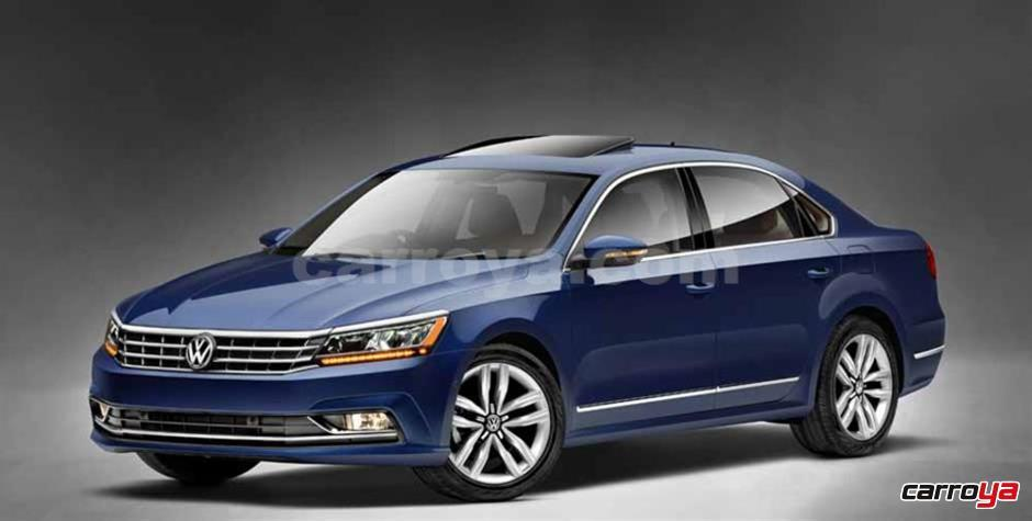 volkswagen passat highline 2 5 aut 2018 nuevo precio en colombia. Black Bedroom Furniture Sets. Home Design Ideas