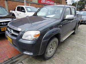 Mazda BT-50 2600 Doble Cabina 4x4 2013