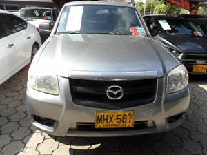 Mazda BT-50 2200 Doble Cabina 4x2 2013