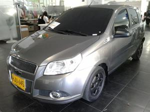 CHEVROLET Aveo Emotion GT 1.6 Automatico 2014