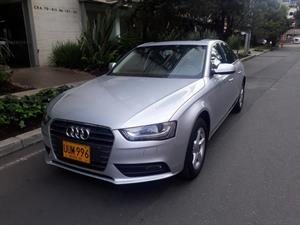 AUDI A4 1.8 Turbo Tiptronic 2015