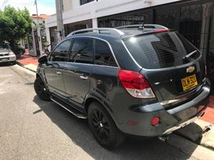 CHEVROLET Captiva 3.0 Full Equipo 2012