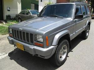 Jeep Cherokee Renegade 4.0 Automatica 1998