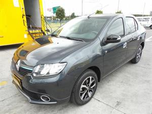 RENAULT Logan Authentique 2018