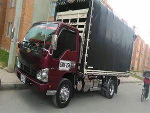 CHEVROLET NPR Turbo Camion 2009