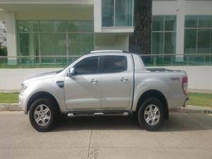 Ford Ranger 3.2 Limited 4x4 Mecanica 2013