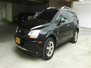 CHEVROLET Captiva 3.0 Full Equipo 2011