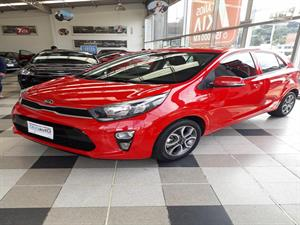 KIA Picanto All New 1.25 2018