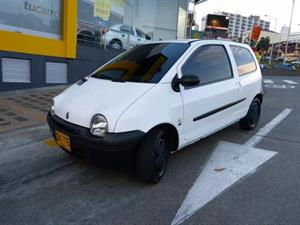 RENAULT Twingo Access + 2013